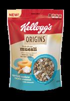 Kellogg's Origins Apricot Cashew